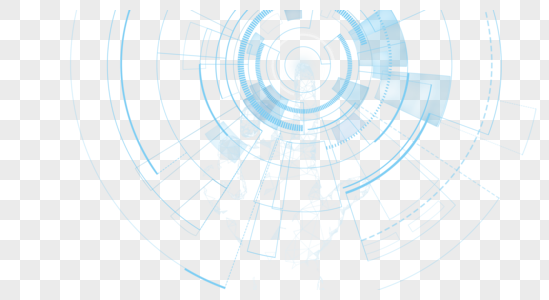 几何线条图片