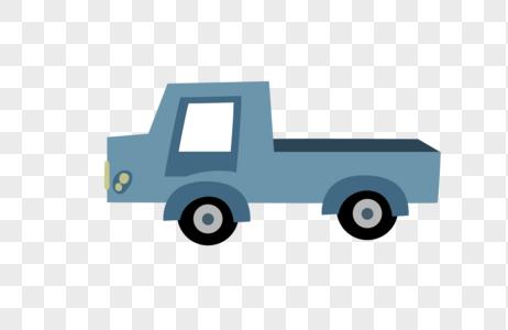 大卡车图片