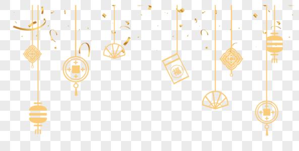 新年边框图片