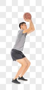 篮球运动男性图片