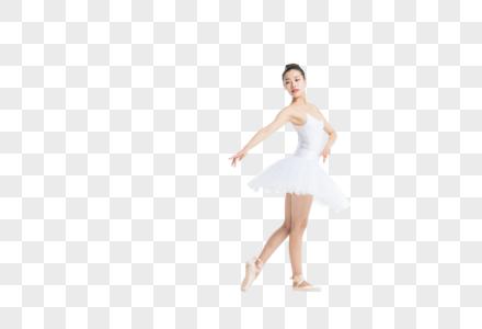 气质舞蹈女生图片