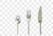 餐具一套图片