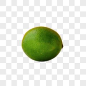 一颗柠檬图片
