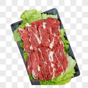 火锅牛肉图片
