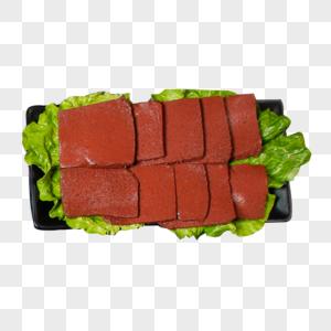 血豆腐图片