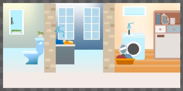 家居-厨房、浴室、洗衣间图片