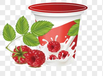 樱桃水果果汁图片