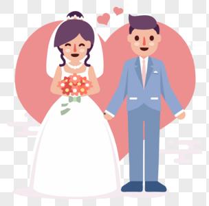 我们结婚啦图片