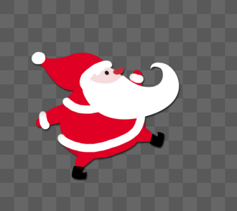 圣诞老人图片