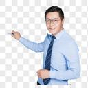 男教师形象图片
