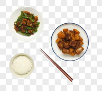 美味中餐家常菜图片