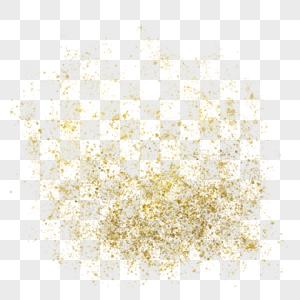 金粉纹理图片