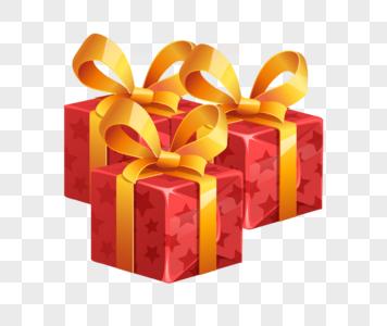 礼品盒设计图片