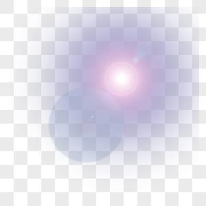 阳光光晕素材图图片