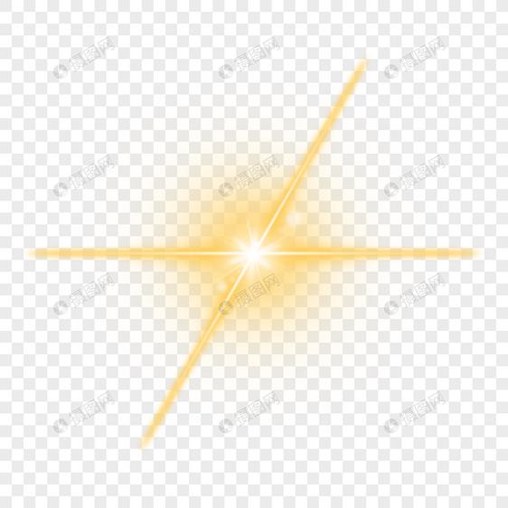 金光闪闪元素元素素材png格式_设计素材免费下载_vrf