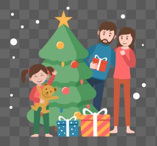 圣诞节party图片