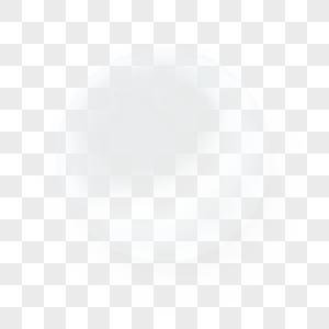 透明气泡元素图片