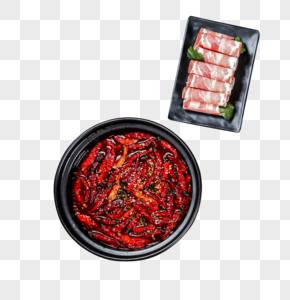 火锅料图片