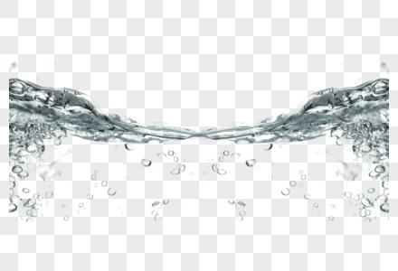 动态水素材图片