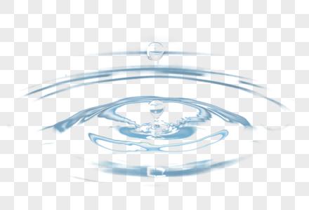 水波纹图片