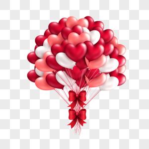 精美节日气球图片