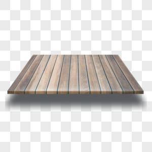 木板装饰元素图片