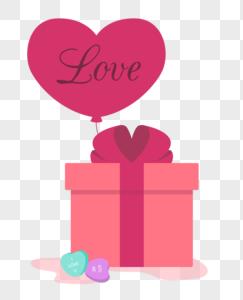 情人节礼物图片