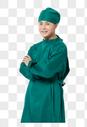男护士图片