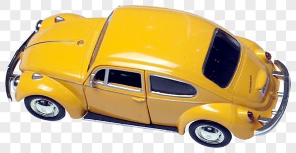 甲壳虫玩具车图片