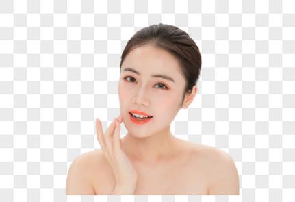 暂无图片logo_美女护肤美容元素素材下载-正版素材401023895-摄图网
