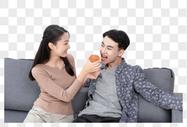 幸福的恋人图片