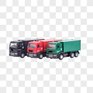 物流货车图片
