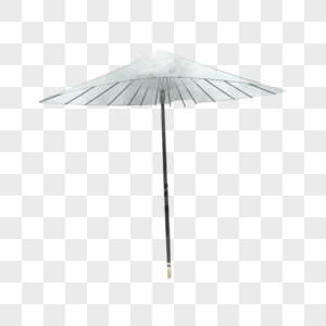 打开的雨伞图片