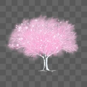 樱花素材图片