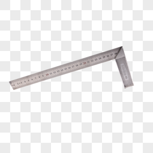 直角尺图片