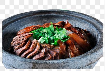 秘制牛肉图片