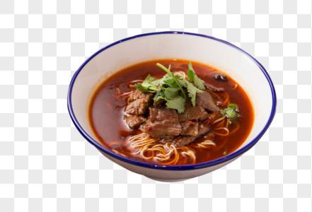 红烧牛肉面图片