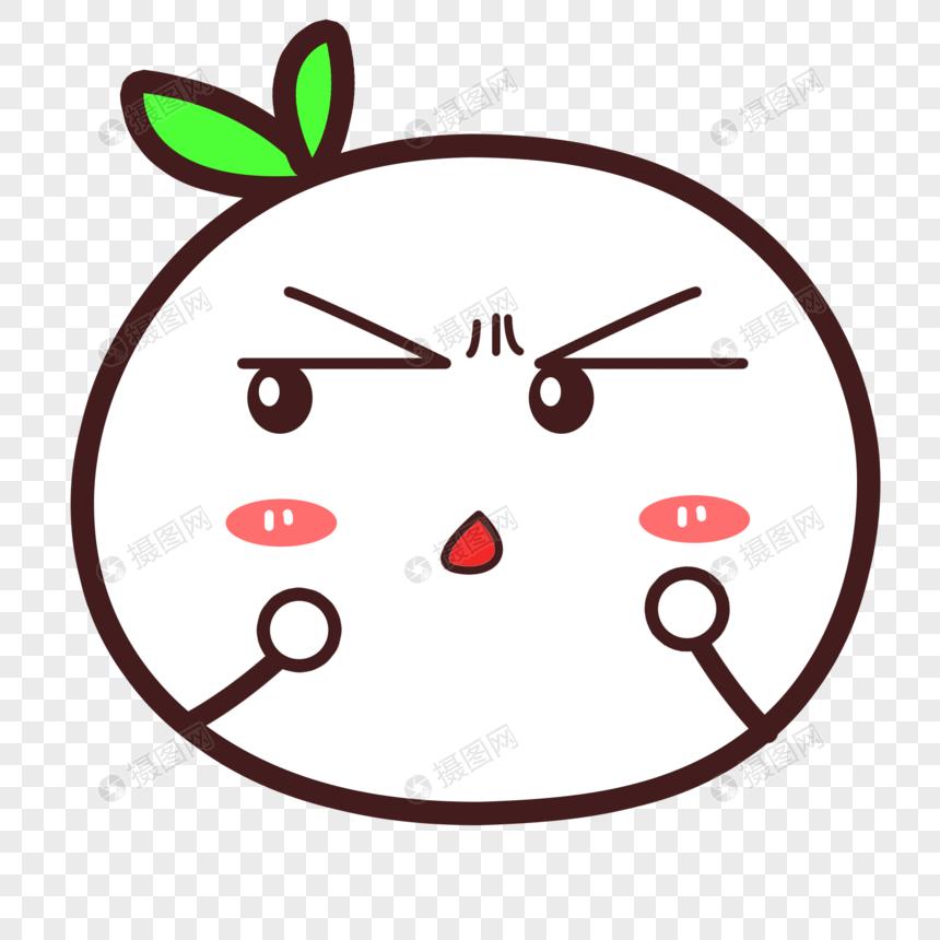 可爱表情格式动画元素psd团子_设计素材免大家素材表情包谢谢1图片