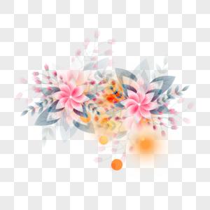 母亲节矢量元素图片