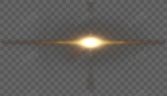 光效光圈元素素材图片