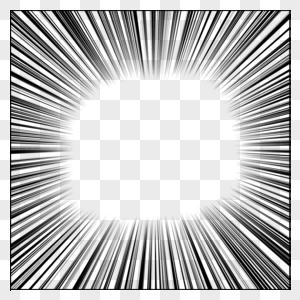 放射线图片