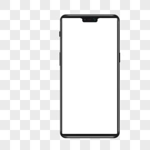 手机刘海屏图片