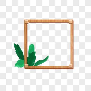 木边框木材质图片
