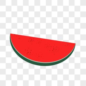 西瓜片图片