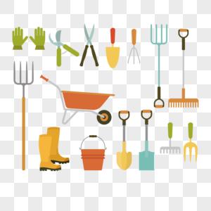 农场工具图片
