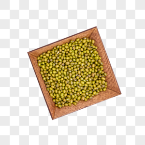红豆薏米五谷杂粮图片