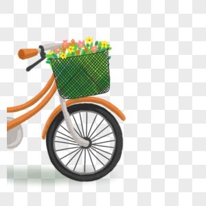 自行车图片