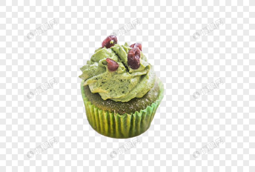 抹茶元素格式素材PNG房屋_设计素材免费下载庭院蛋糕设计图图片