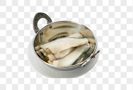 腌鱼肉图片