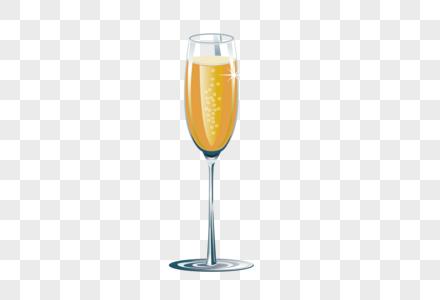 美味香槟图片